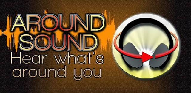 Download Around Sound Pro v2.62 APK