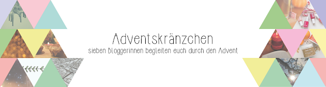 Adventsaktion Blogger Adventskränzchen 2015