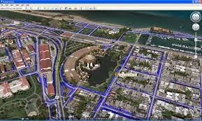 شاهد العالم ببرنامج جوجل ايرث الجديد 2014 اخر اصدار Google Earth