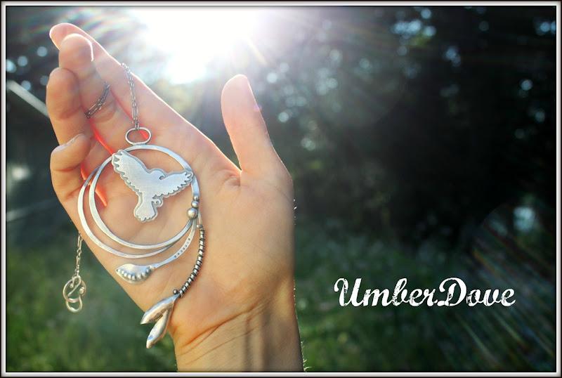 Umber Dove