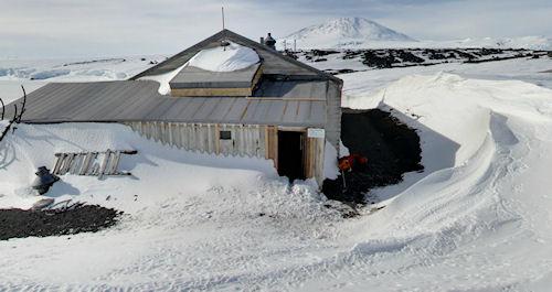 The Presurfer: The South Pole On Google Street View