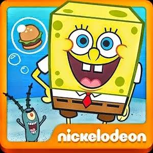 SpongeBob Moves In Apk Mod Data v4.28.00