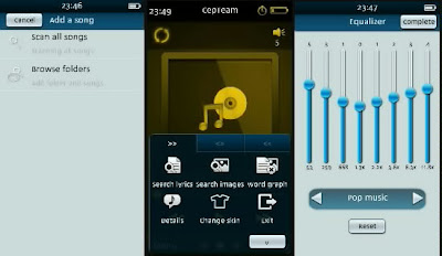 Ttpod s60 v5 symbian^3