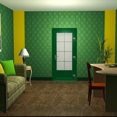 Legendary Escape, jogo de estratégia, escape do quarto.