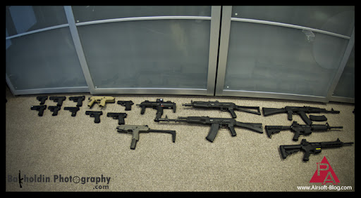 KWA Mk23 SOCOM, KWA USP, KWA ATP, KWA AK47 recoil series, KWA gas blowback rifles, KWA KRISS, KWA Vector SMG, KWA RM4A1 electric blowback rifle, KWA electric recoil rifles, KWA electric blowback rifles, KSC airsoft guns, Pyramyd Airsoft Blog,