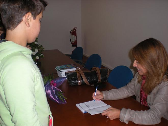 Colégio Sagrado Coração de Maria - 8 Novembro 2011