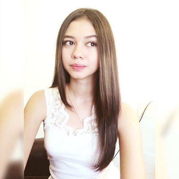 Yuki Kato Instagram