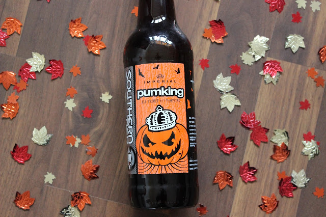 Southern Tier Pumking | A Hoppy Medium