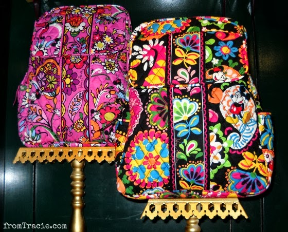 Disney Backpack Vera Bradley