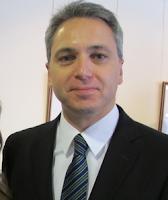 Vicente Vallés, periodista moderador del debate