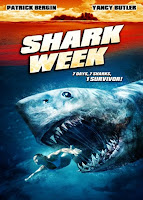Shark Week (2012) online y gratis