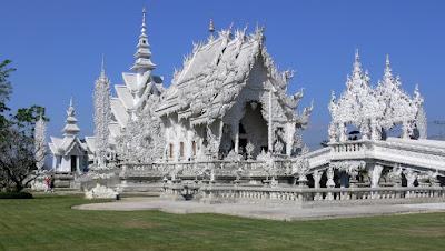 (Thailand) – Chiang Mai