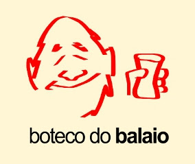 Logotipo do Boteco