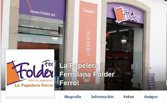 https://www.facebook.com/lapapeleraferrolana.folderferrol