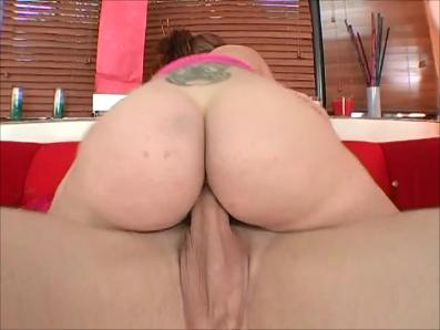 Big Butts Riding Dick