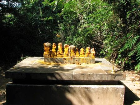 Snake Temple Mannarasala Kerala Kahani in Hindi