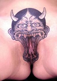 tato vagina