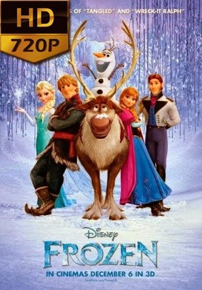 ดูหนังออนไลน์ เรื่อง : Frozen ผจญภัยแดนคำสาปราชินีหิมะ [HD]