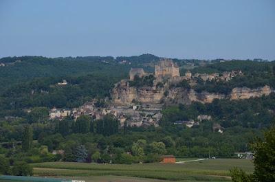 El castell de Beynac