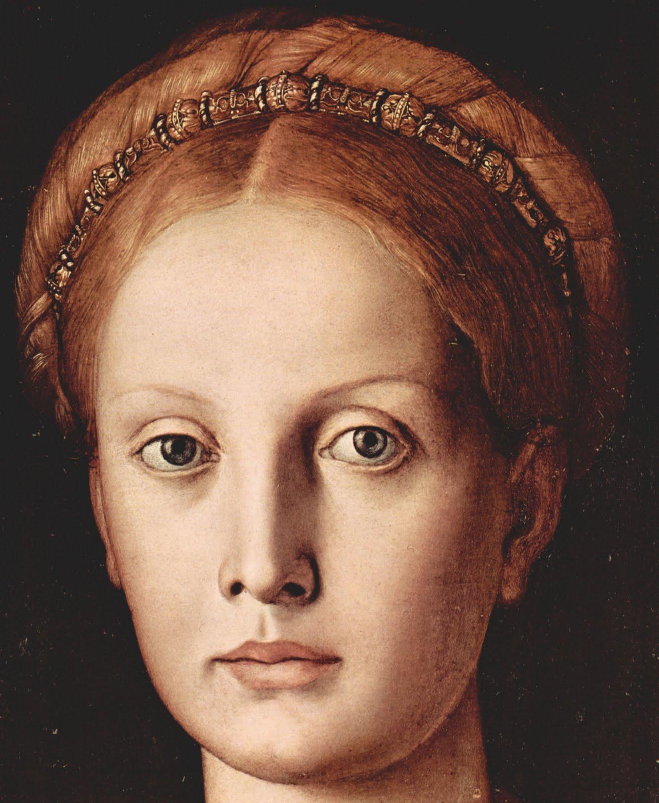 Agnolo Bronzino ~ Mannerist painter | Tutt'Art@ | Pittura ... | 1314 x 1600 jpeg 205kB