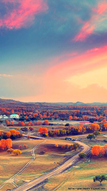 iPhone 6 Autumn Wallpaper   WallpaperSafari