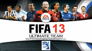 Download Fifa 2013 Game Trailer on Download Game Baru.