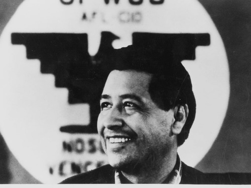 an introduction to the life of cesar chaves Biography: cesar chavez for kidspdf advertisement homeworkv historyv geographyv introduction 10 min context and my students will be researching the life of.
