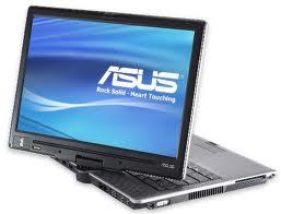 Daftar Harga Laptop ASUS Terbaru Juli 2012