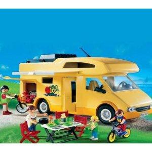 Accessoires Camping Car