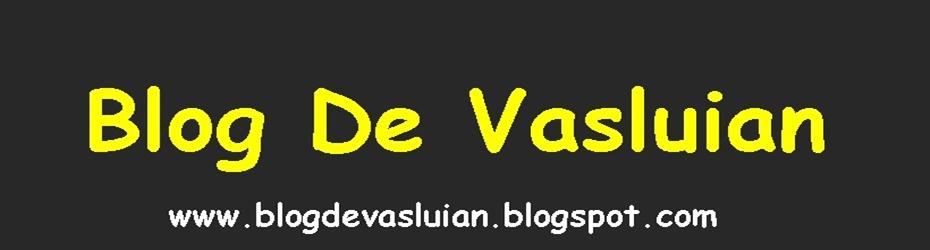 Blog de Vasluian