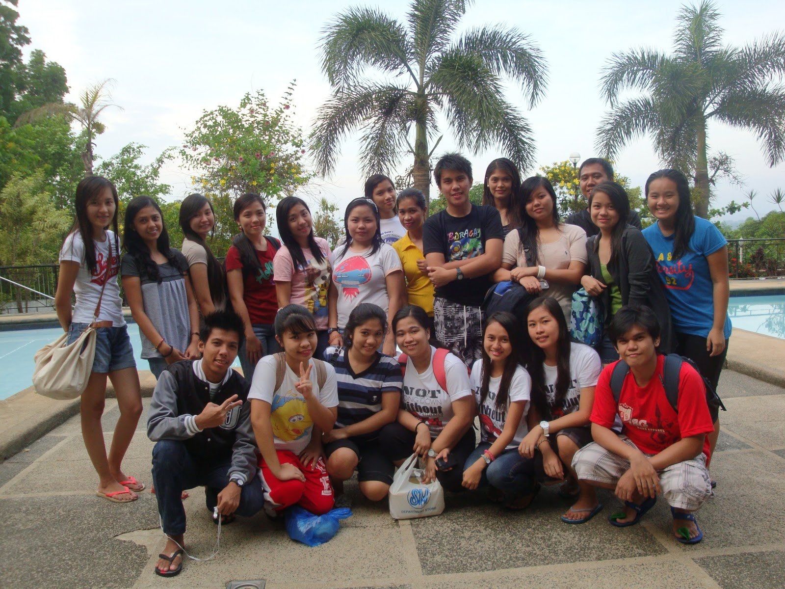 Bulacan with my FINSSOC family