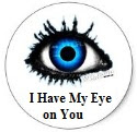 My Eye on You