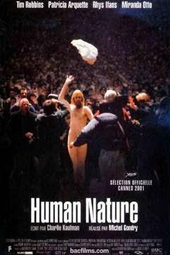 Human Nature en Español Latino