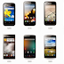 Harga smartphone terbaru [April]