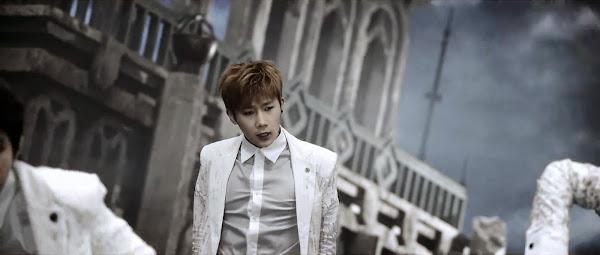 Infinite Last Romeo Sunggyu