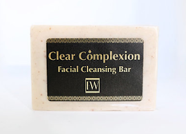 Clear Complexion Facial Cleansing Bar