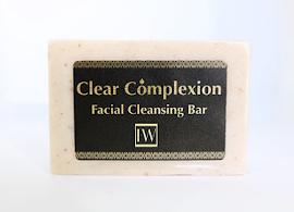Clear Complexion Facial Cleansing Bar