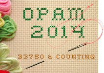 OPAM 2014