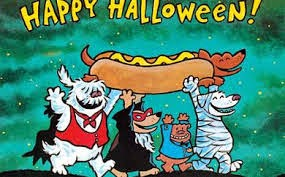 Back In The Day in addition Weiner Dog Weiner Dog Weiner Dog We He Ner additionally Hallo Weiner Book Review moreover Doxies also Day2. on oscar mayer weiner costume