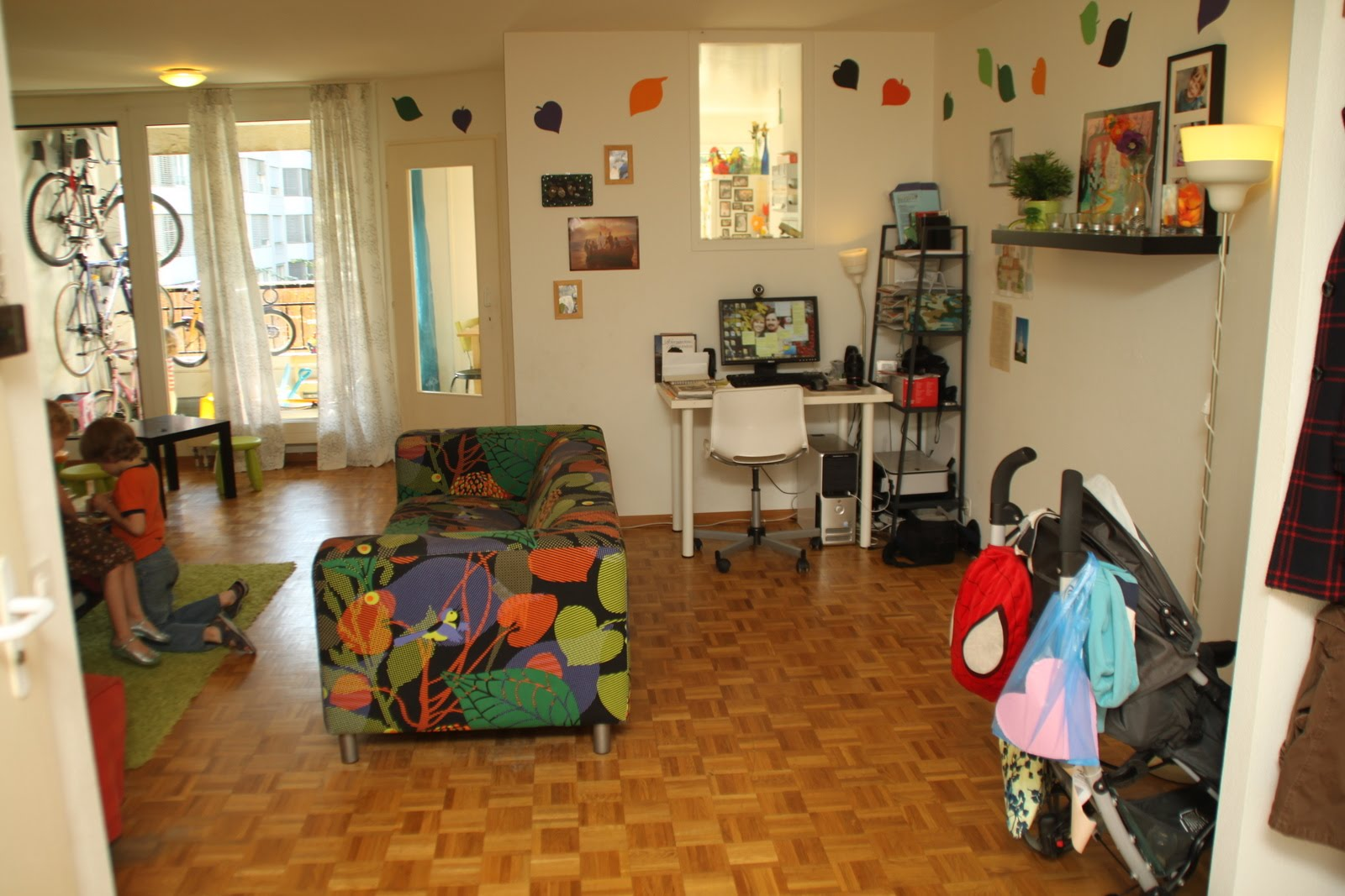 On d barrasse living room salon - Black friday ikea france ...
