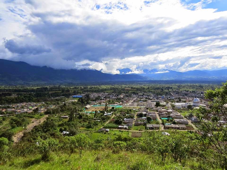 Valle de Sibundoy