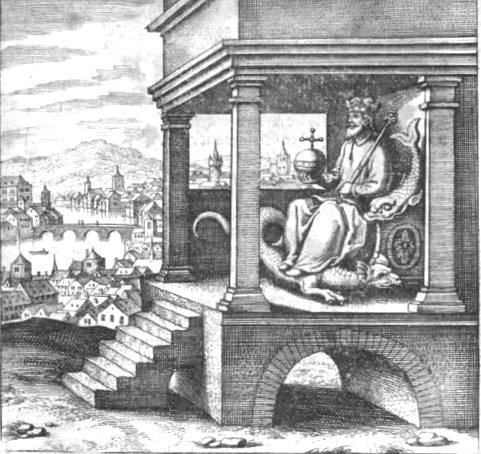 Compte-rendu de Denys ROMAN - Lambsprinck - La Pierre philosophale