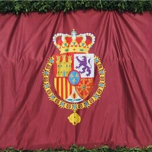 Guión del rey Felipe VI