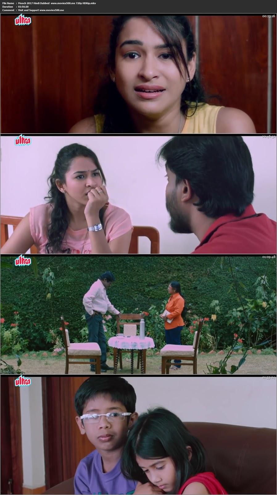 Mooch 2017 Hindi Dubbed Full Movie HDRip 720p at softwaresonly.com