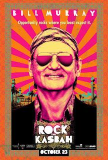 Rock the Kasbah(Rock the Kasbah)