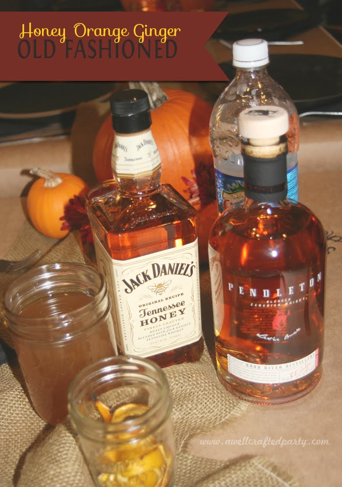 traditional Old Fashioned has the following recipe— of course, you ...