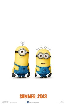 Watch Despicable Me 2 (2013) Megavideo Movie Online