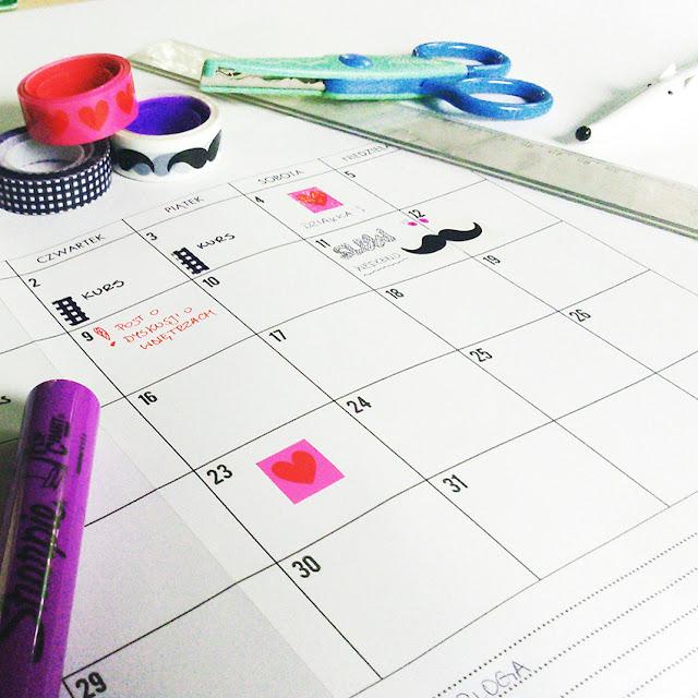 Jak planować posty na bloga?