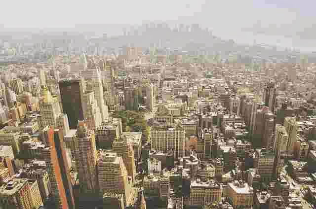 Famous Places to Visit in New York