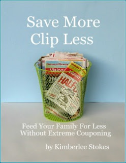 Free eBook - Save More, Clip Less